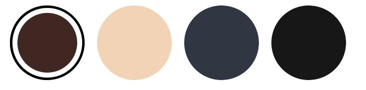 مداد چشم وان در چهار رنگ