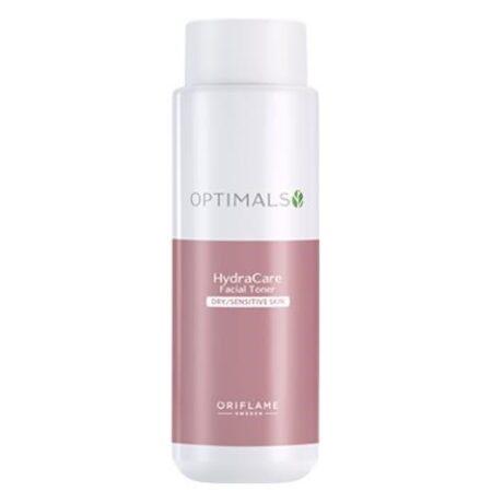 تونر هیدراکر اپتیمالز مناسب پوست خشک و حساس