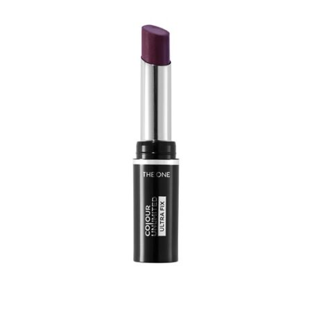 رژ لب مات The one stockholm رنگ Ultra Plum