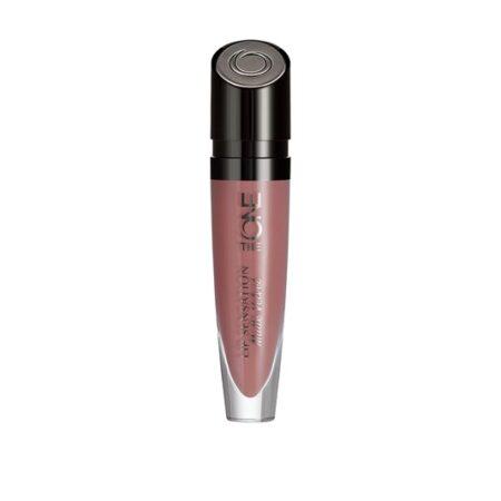 رژ لب The one lip Sensation Matte Velvet رنگ Mellow Nude