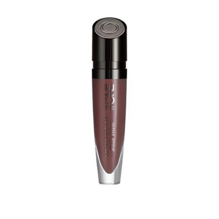 رژ لب The one lip Sensation Matte Velvet رنگ Plush Mauve