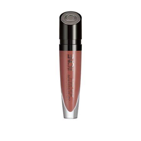 رژ لب The one lip Sensation Matte Velvet رنگ Sweet Spice