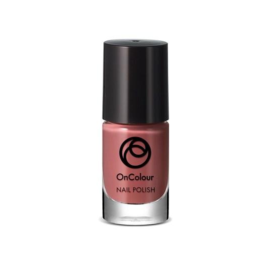 لاک ناخن آنکالر رنگ Rosy Pink