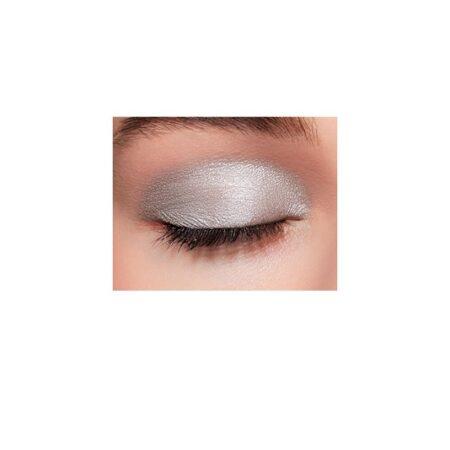 سایه چشم تکی دِوان رنگ Crisp Silver Shimmer