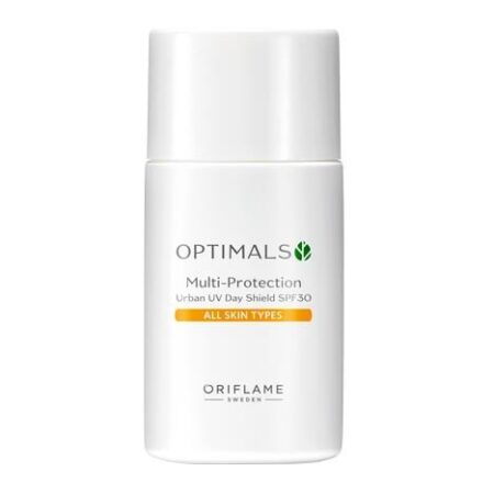 optimals Multi-Protection Urban UV Day Shield SPF 30 All Skin Types