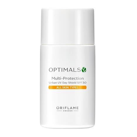 optimals Multi-Protection Urban UV Day Shield SPF 30 All Skin Types