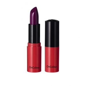 رژ لب آنکالر رنگ Purple Berry