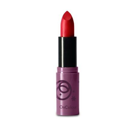 رژ لب Matte Glam آنکالر رنگ Red Velvet