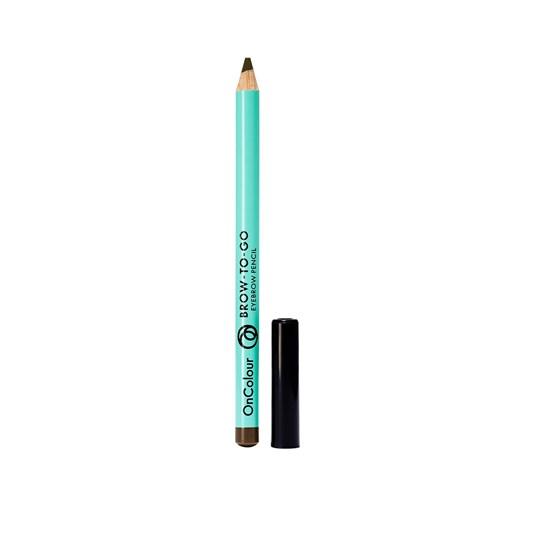 مداد ابرو OnColour اوریفلیم رنگ قهوه ای