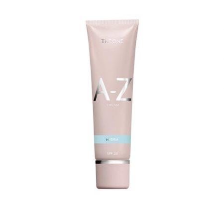 کرم A-Z هیدرا دِوان رنگ گچی گرم